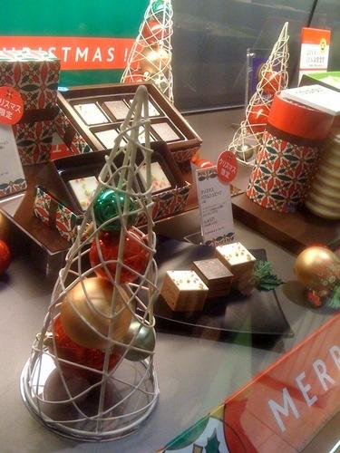 カールユーハイムのクリスマスバウムシュピッツ